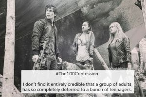 By The 100 Confessions @100Confess