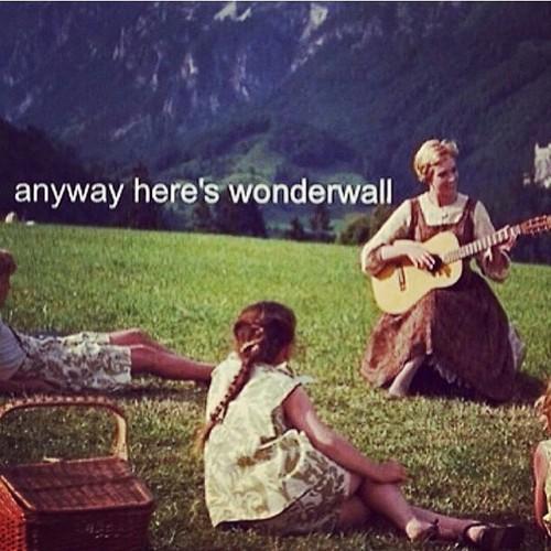 SoM Wonderwall