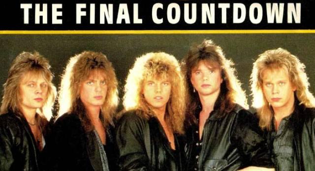 FinalCountdown