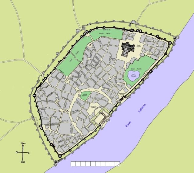 Keneburg Small